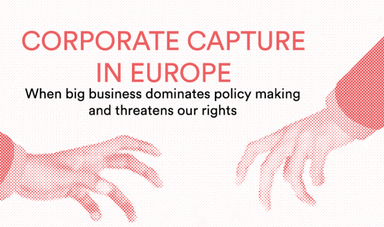 ALTER-EU | Europe\'s campaign for lobbying transparency